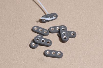 Luca Waldner\'s String-Plates